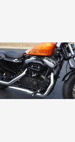 2015 Harley-Davidson Sportster for sale 200728608