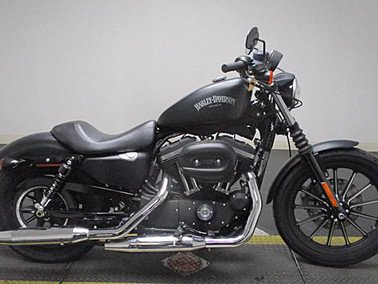 2015 Harley-Davidson Sportster for sale 200748865