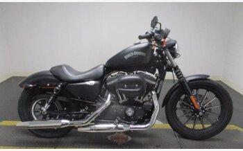 2015 Harley-Davidson Sportster for sale 200748865