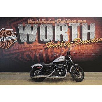 2015 Harley-Davidson Sportster for sale 200771191