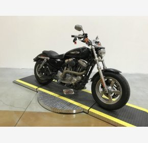 2015 Harley-Davidson Sportster for sale 200771458