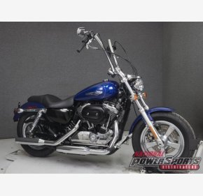 2015 Harley-Davidson Sportster for sale 200782348