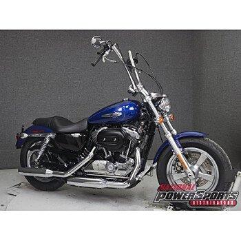 2015 Harley-Davidson Sportster for sale 200782348