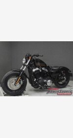 2015 Harley-Davidson Sportster for sale 200792962