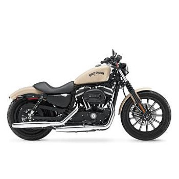 2015 Harley-Davidson Sportster for sale 200796206