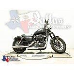 2015 Harley-Davidson Sportster for sale 200796551