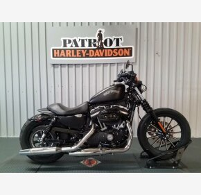 2015 Harley-Davidson Sportster for sale 200797552