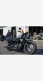 2015 Harley-Davidson Sportster for sale 200802733