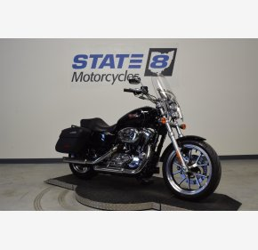 2015 Harley-Davidson Sportster for sale 200807314