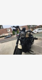 2015 Harley-Davidson Sportster for sale 200811990