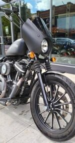 2015 Harley-Davidson Sportster for sale 200812899