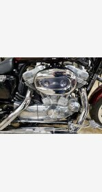 2015 Harley-Davidson Sportster for sale 200813215