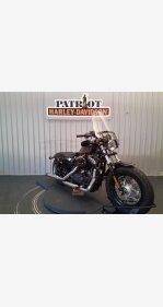2015 Harley-Davidson Sportster for sale 200851345