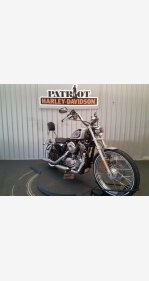 2015 Harley-Davidson Sportster for sale 200892855