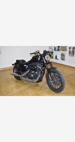 2015 Harley-Davidson Sportster for sale 200903526