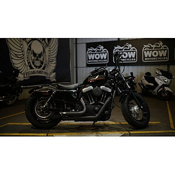 2015 Harley-Davidson Sportster for sale 200909386