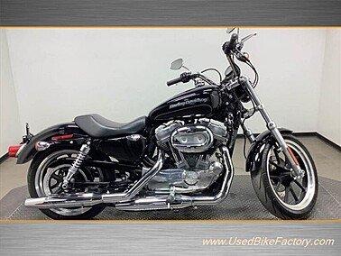 2015 Harley-Davidson Sportster for sale 200914106