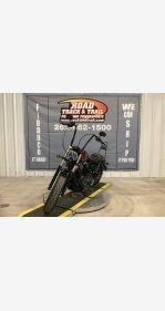 2015 Harley-Davidson Sportster for sale 200920080