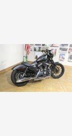2015 Harley-Davidson Sportster for sale 200922430