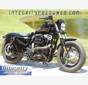 2015 Harley-Davidson Sportster for sale 200939409