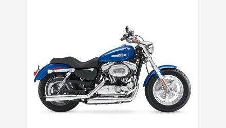 2015 Harley-Davidson Sportster for sale 200940310