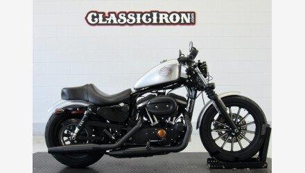 2015 Harley-Davidson Sportster for sale 200942287