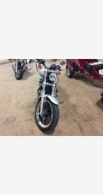 2015 Harley-Davidson Sportster for sale 200948951