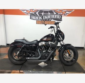 2015 Harley-Davidson Sportster for sale 200952023