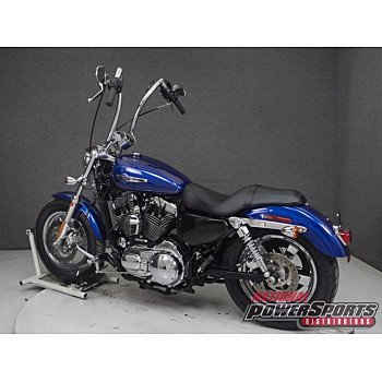 2015 Harley-Davidson Sportster for sale 200960610
