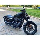 2015 Harley-Davidson Sportster for sale 200982729