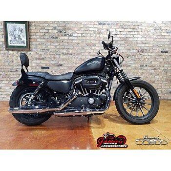 2015 Harley-Davidson Sportster for sale 200983218