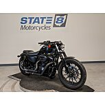 2015 Harley-Davidson Sportster for sale 200991704