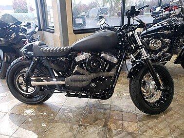 2015 Harley-Davidson Sportster for sale 200996567