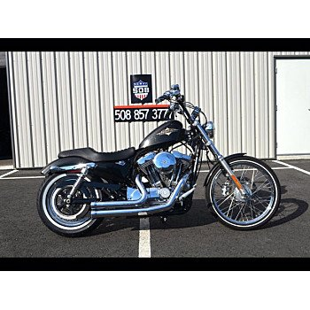 2015 Harley-Davidson Sportster for sale 201001413