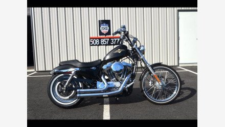 2015 Harley-Davidson Sportster for sale 201001413