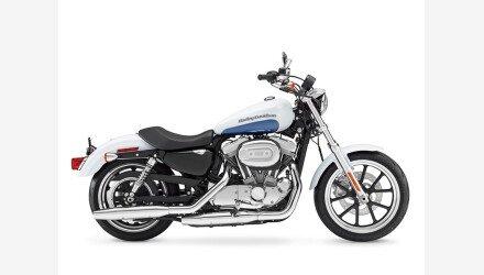 2015 Harley-Davidson Sportster for sale 201005580