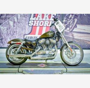 2015 Harley-Davidson Sportster for sale 201005619