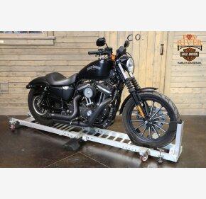2015 Harley-Davidson Sportster for sale 201006154