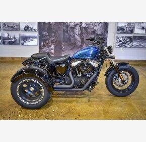 2015 Harley-Davidson Sportster for sale 201009925