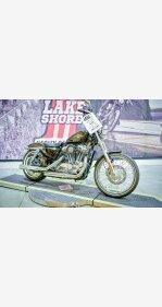 2015 Harley-Davidson Sportster for sale 201010027