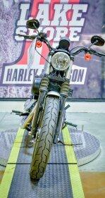 2015 Harley-Davidson Sportster for sale 201010068