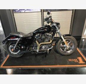 2015 Harley-Davidson Sportster for sale 201010273