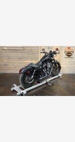 2015 Harley-Davidson Sportster for sale 201010394