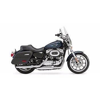 2015 Harley-Davidson Sportster for sale 201089973