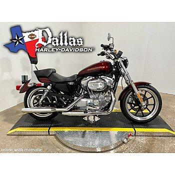 2015 Harley-Davidson Sportster for sale 201099427