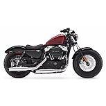 2015 Harley-Davidson Sportster for sale 201139728