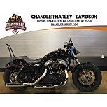 2015 Harley-Davidson Sportster for sale 201151228