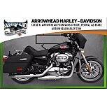 2015 Harley-Davidson Sportster for sale 201153420