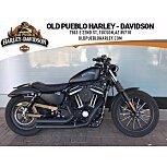 2015 Harley-Davidson Sportster for sale 201162983