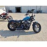 2015 Harley-Davidson Sportster for sale 201166602